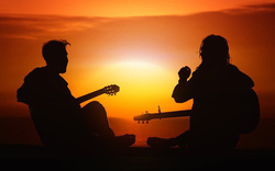 Nhìn từ âm nhạc của Đen, Osad, K-icm… và về mơ ước cuộc sống giới trẻ ngày nay