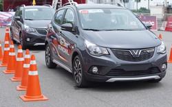 Lịch sử ngành công nghiệp ô tô thế giới chính thức ghi tên thương hiệu Việt VinFast