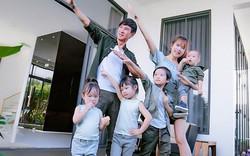 """Hot mom Minh Hà bất ngờ lên tiếng về cách cho con uống sữa theo 3 buổi sáng - trưa - tối đang """"xôn xao"""" cộng đồng mạng"""