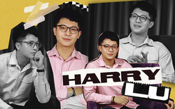 Harry Lu: Mặt bị phá hủy hoàn toàn sau tai nạn, khi nhìn vào gương tôi chỉ muốn chết