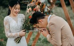 """""""Elope Wedding"""" – Đám cưới bí mật làm say lòng giới trẻ"""