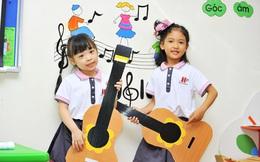 Lựa chọn trường mầm non song ngữ chất lượng cao tại Hà Nội