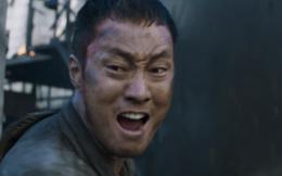 Song Joong Ki sống chết cùng So Ji Sub trong phim mới đầy khốc liệt