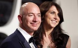 """Cô vợ tào khang """"tiếp tay"""" biến chồng thành người đàn ông giàu nhất thế giới và gây dựng cuộc hôn nhân """"tiền tỉ"""""""