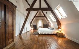 Đây là lý do tại sao bạn nên trang trí ngôi nhà của mình theo phong cách tối giản