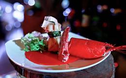 """""""Mr Ready"""" Jack Lee ưu ái thương hiệu Việt, tạo ra những bữa tối đẳng cấp"""