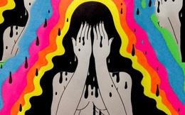 Đến giờ, tôi vẫn căm hận căn bệnh trầm cảm quái ác ấy dày vò và đẩy hôn nhân của tôi vào đau khổ