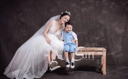 """""""My Sói"""" Thu Quỳnh: Từ """"tú bà"""" ghê gớm đến bà mẹ một con """"ngọt ngào"""" vạn người mê!"""