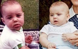 """Người hâm mộ """"lịm tim"""" trước hình ảnh mới nhất của Hoàng tử Louis, Công nương Kate cuối cùng đã thoát khỏi phận """"đẻ thuê"""""""