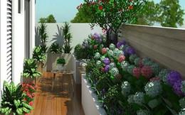 """9 ý tưởng sử dụng vật liệu gỗ nhựa composite ngoài trời để cải tạo ngôi nhà bạn thành nơi """"đáng sống nhất hành tinh"""""""