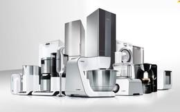 HMH Việt Nam độc quyền phân phối ngành hàng gia dụng Bosch tại Việt Nam