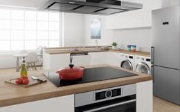 """Các thiết bị nhà bếp châu Âu có thực sự là """"cánh tay phải"""" cho chị em nội trợ?"""