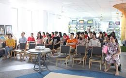 Trao quyền cho con - Cách giáo dục con cái đang được áp dụng trong môi trường Montessori
