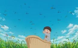"""Vì sao phim Nhật """"Mirai - Em gái đến từ tương lai"""" được dự đoán là một siêu phẩm anime trong tháng 8?"""