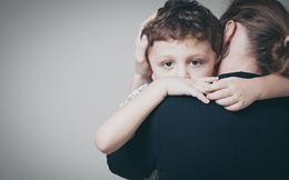 Mình xót xa và hối hận vì đã gửi con cho mẹ chồng từ khi con còn quá bé