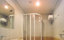 Đèn sưởi phòng tắm âm trần 1 bóng Milor – Công nghệ tiện nghi cho cuộc sống
