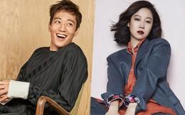 """Trai đẹp Doctors"" Kim Rae Won tái hợp Gong Hyo Jin sau tận 15 năm ""xa cách"""
