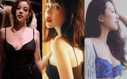 Dù đã con cái đề huề, 5 hot girl đời đầu này vẫn khiến nhiều gái trẻ chạy dài vì thân hình vạn người mê