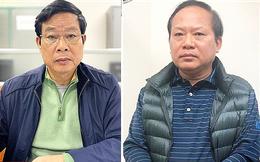 Cựu Bộ trưởng Nguyễn Bắc Son bị truy tố tội nhận hối lộ 3 triệu USD