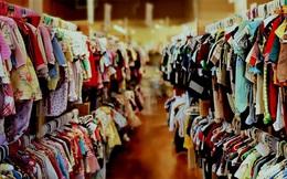 Mua quần áo hàng thùng - vừa tiết kiệm lại vừa có đồ độc lạ