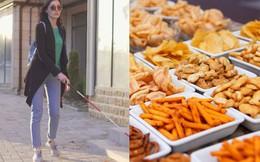 Không ăn trái cây và rau củ trong nhiều năm, người phụ nữ có nguy cơ bị mù: Lời giải thích của bác sĩ khiến ai cũng sợ