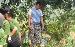 Người cha nghi vứt 2 con tử vong ở bờ biển Vũng Tàu được tìm thấy trong tư thế treo cổ ở Đắk Nông?