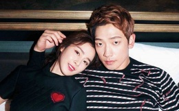 """Trở lại sau thời gian """"ở ẩn"""", Kim Tae Hee vô tình tiết lộ tình trạng hôn nhân hiện tại với Bi Rain"""
