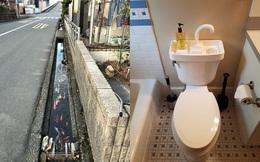 Cá bơi dưới cống, tận dụng nước rửa tay để xả bồn cầu và 22 sự thật thú vị về Nhật Bản thời hiện đại