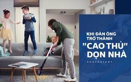 Bí kíp hoàn hảo để đàn ông Việt san sẻ việc nhà cùng chị em năm 2019