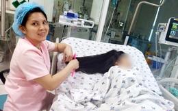 """TP.HCM: Hai bé gái mất hết chức năng tim, nguy kịch được bệnh viện nhi đồng """"hồi sinh"""" ngoạn mục"""