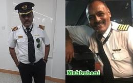 Có cả một công ty tư vấn trong tay, người đàn ông vẫn giả mạo phi công và bị bắt tại sân bay chỉ bởi lý do không thể hiểu nổi