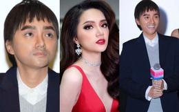 """Hoa hậu Hương Giang xuất hiện với hình ảnh nam giới, thừa nhận phải giấu bớt """"cốt đàn ông"""""""