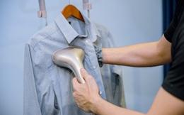Bàn ủi hơi nước đứng phù hợp với nhiều đối tượng người dùng