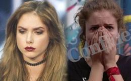 Kinh hoàng chương trình thực tế ép thí sinh nữ xem cảnh cô bị cưỡng hiếp