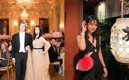 Nàng tiểu thư giới siêu giàu châu Á từng làm mưa làm gió tại vũ hội xa hoa nhất hành tinh một năm trước đây giờ ra sao?