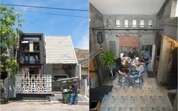 """Ngôi nhà sử dụng vật liệu tái chế mang tinh thần """"hơi hướng toàn cầu, thấu hiểu địa phương"""" cho người thu nhập thấp"""