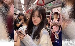 Cô gái trong bức ảnh khiến cộng đồng mạng nháo nhào nhưng cuối cùng phát hiện hóa ra nhân vật chính là người khác