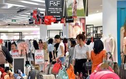 Sự kiện 3 ngày Sale khủng tại Crescent mall đã trở lại!!!