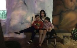 """Mẹ đơn thân """"siêu nhân"""" thu nhập 10 triệu đồng ở Hà Nội vẫn nuôi tốt 2 con"""