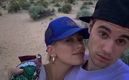 Vừa viết bài hát nhớ nhung Selena, Justin Bieber đã tâm sự mùi mẫn ngay được với vợ