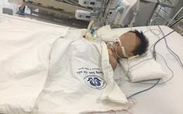 Bé trai 27 tháng tuổi nguy kịch do ngộ độc paracetamol và lời cảnh tỉnh dành cho các bậc cha mẹ
