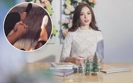 """Linh Rin đăng ảnh nắm tay tình tứ giữa tin đồn hẹn hò em chồng Hà Tăng, thổ lộ tâm sự khiến ai cũng khẳng định: """"Yêu thật rồi"""""""