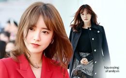 Kiên quyết đòi chồng cũ tiền nhà nhưng ít ai biết rằng Goo Hye Sun có khối tài sản lớn thế này