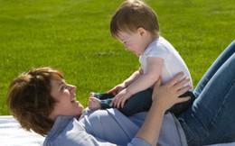 Tuyệt chiêu tăng sức đề kháng cho bé ngày giao mùa