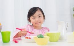 """Áp dụng """"bí kíp"""" này từ mẹ Nhật, bé sẽ có hệ tiêu hóa khỏe mạnh ngay"""