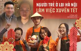 Chuyện giới trẻ ở lại Hà Nội làm thêm xuyên Tết: Người mặc cảm trước kỳ thị, kẻ lại sung sướng đón năm mới bên đồng nghiệp