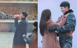 """""""Crash Landing On You"""": Hyun Bin để lộ ảnh đeo nhẫn cưới, sẽ có một """"happy ending"""" với Son Ye Jin?"""