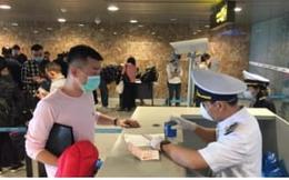 Cập nhật đại dịch nCoV: Trung Quốc 132 trường hợp tử vong, 1 quốc gia loại trừ có người nhiễm dịch