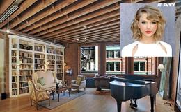 """""""Đột nhập"""" căn hộ bạc tỷ của công chúa nhạc đồng quê Taylor Swift"""