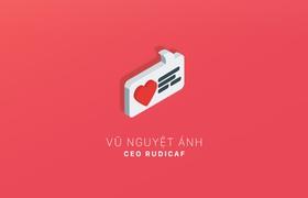 CEO Vũ Nguyệt Ánh: Đánh đổi sự an toàn để được đi con đường mình chọn